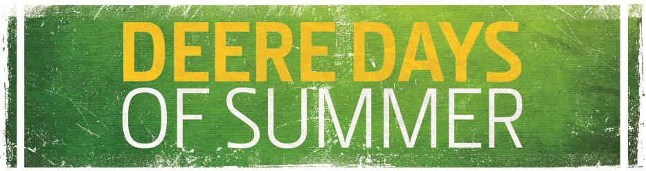 Deere Days of Summer Logo low res
