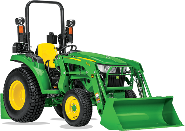 form-tractor